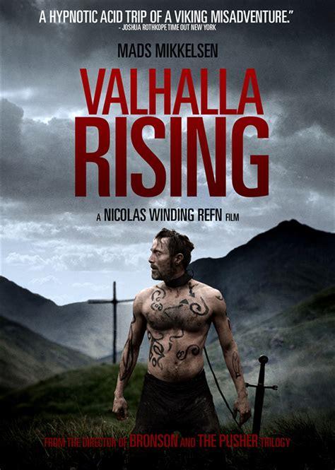 valhalla rising dvd release date november