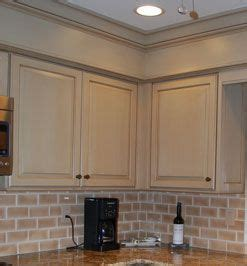 kitchen cabinet crown moulding by nucasa flickr photo hide kitchen soffit with molding and crown molding