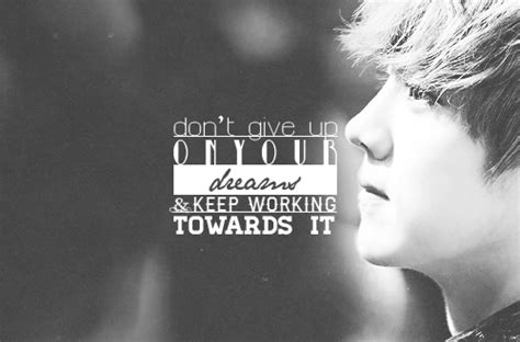 exo quotes english share