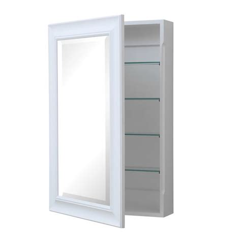 Wall Mount Medicine Cabinet White by Napa Wall Mounted Medicine Cabinet White