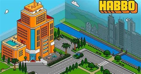 gabbo hotel habbo hotel prepara celebra 231 227 o para anivers 225 de 15 anos