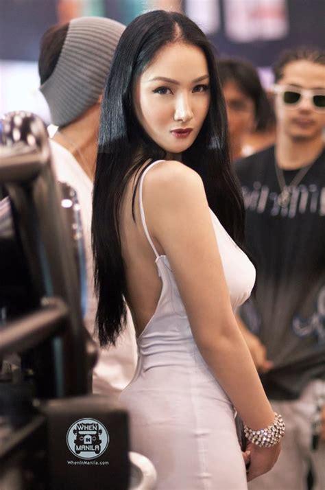 10 Hot Pinay Car Show Babes Sexy Pinays On Facebook