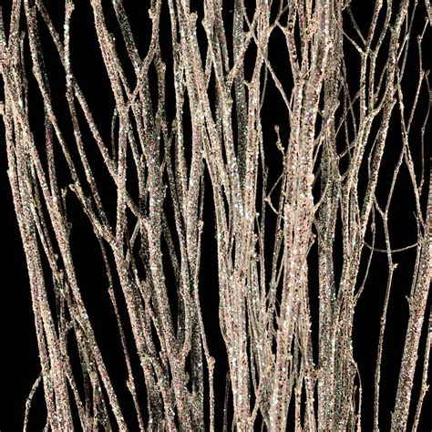 decorative wood branches for sale decorative branches white sparkle birch branches