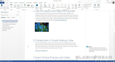 Office 365 Review by Office 365 Home Premium Review Slashgear