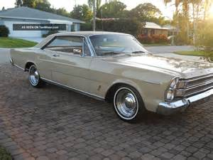 1966 Ford Galaxie 500 1966 Ford Galaxie 500 Ltd