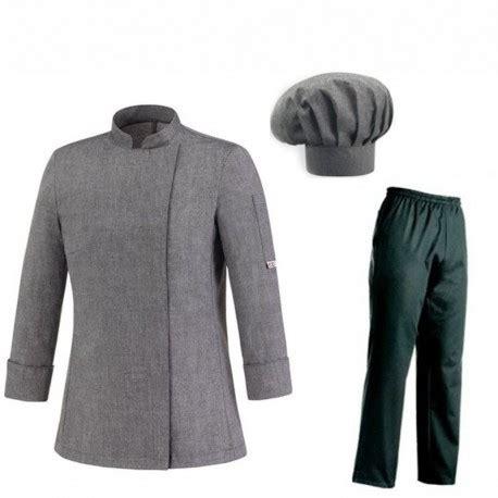 tenue cuisine femme pack v 234 tements de cuisine et tenues compl 232 tes apprentis