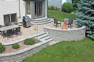 Price Of Gravel Per Yard Front Yard Boundary Wall Joy Studio Design Gallery