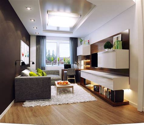 Contemporary Small Living Room Ideas by Design Pics