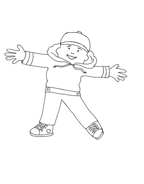 20 Free Flat Stanley Templates Colouring Pages To Print Flat Stanley Coloring Pages