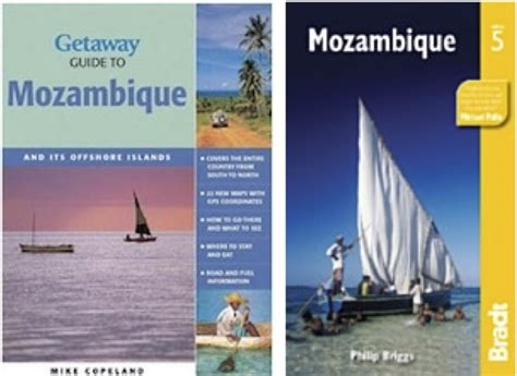 Travelling To Mozambique Things To Know Before You Go