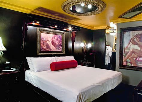 Artisan Hotel Boutique   The Best Rooms in Las Vegas