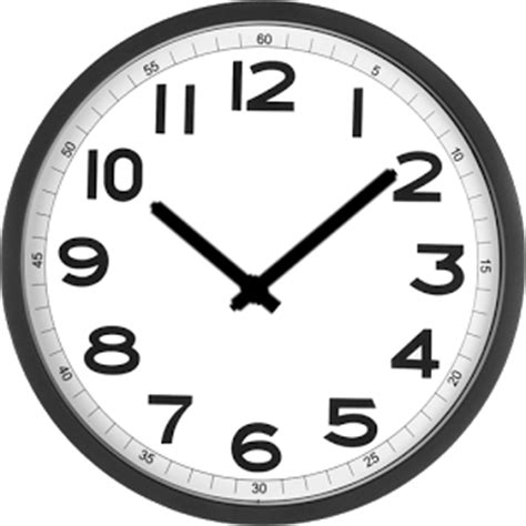 simple clock analog clock pictures clipart best