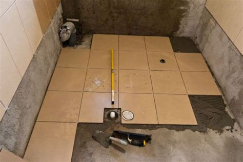 Tile Floor Installers How To Install Tile Like A Pro