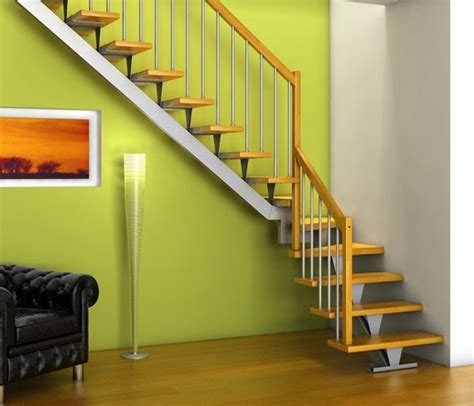 Imagenes De Pasamanos En Acero Inoxidable #8: Escalera-interiores-1.jpg