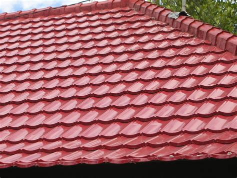 Barrel Tile Roof Bali Prefab World Construction Assembly Roofing Options