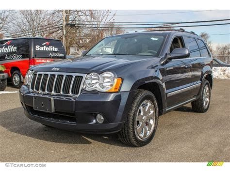 light blue jeep grand cherokee 2009 modern blue pearl jeep grand cherokee limited 4x4