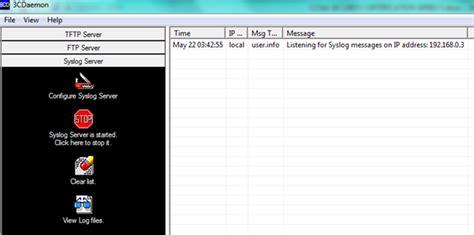 best syslog server 11 best free syslog servers for windows linux software