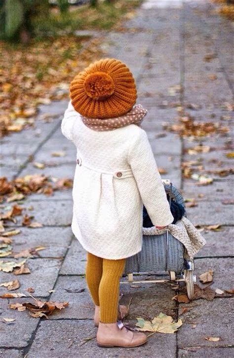 adorable  girls winter outfit ideas