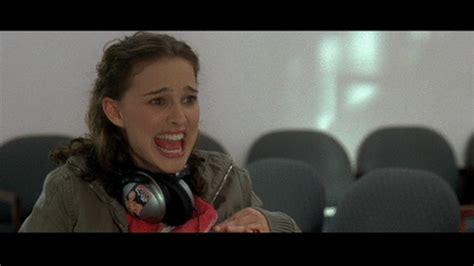 Garden State Natalie Portman Mooshoo Studies Say That Natalie Portman Gifs Are The