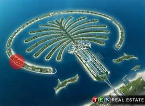 The palm grandeur palm jumeirah dubai property development ten