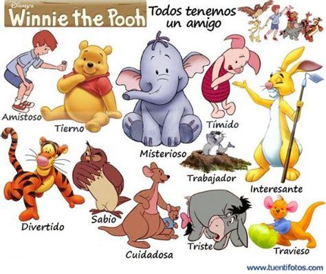 Imagenes De Winnie Pooh Con Nombres | imagenes de winnie pooh con frases imagui