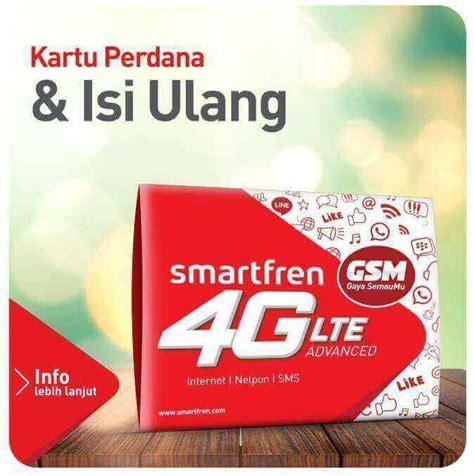 Smartfren Sp Gsm apakah kartu perdana smartfren 4g lte bisa dipakai di hp