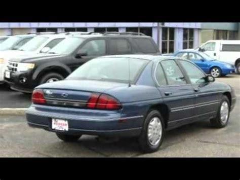 how does cars work 1997 chevrolet lumina navigation system 1997 chevrolet lumina wi youtube