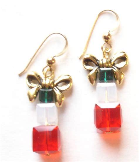 images of christmas earrings christmas earrings 2014 cute christmas accessories 2014