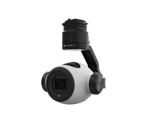 Dji Zenmuse dji zenmuse z3 integrated zoom innovative uas