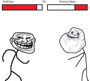 Forever Alone Memes - troll face forever alone memes