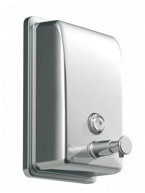 Porte Serviette Inox 850 by Distributeur De Savon Liquide Inox Jvd 850 Ml
