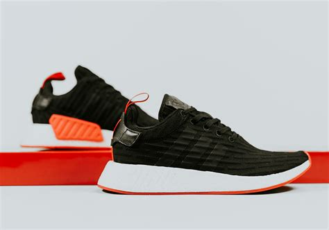 adidas r2 adidas nmd r2 core red release date sneakernews com