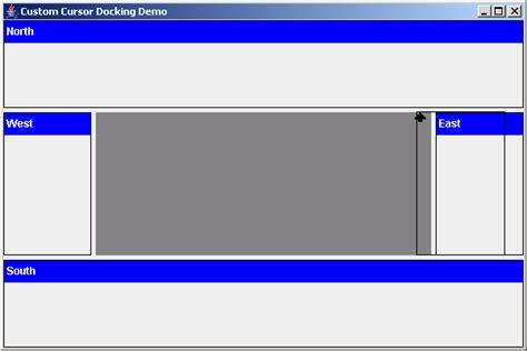 java swing window swing dockable window dockable 171 swing components 171 java
