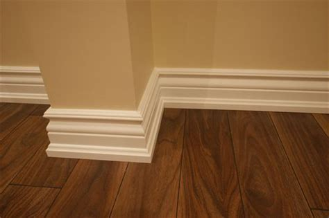 baseboard height help diy home improvement problem baseboard not right