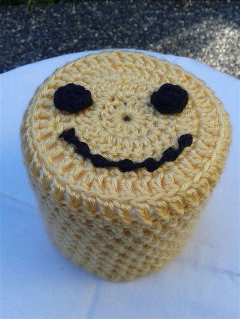pattern toilet paper 23 best images about crochet toilet roll cover on