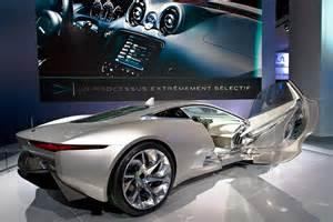 Jaguar Cx75 Engine File Jaguar C X75 Concept2 Jpg Wikimedia Commons