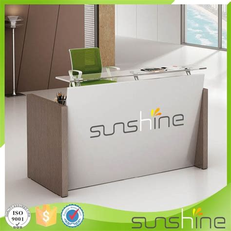 Small Reception Desks 1000 Ideas About Small Reception Desk On Pinterest Used Reception Desk Salon Reception Desk