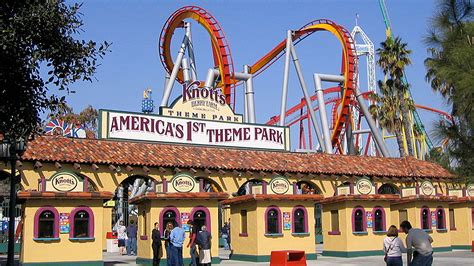 Gilroy Gardens Family Theme Park Gilroy Ca - opinions on knott s berry farm