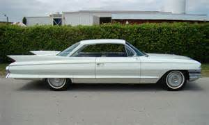 1961 Cadillac Coupe What If 1961 1964 Corvair Monza Hardtop Coupe The