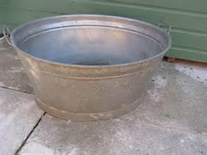 Antique Tin Bathtubs For Sale by Antiques Atlas Vintage Tin Baths