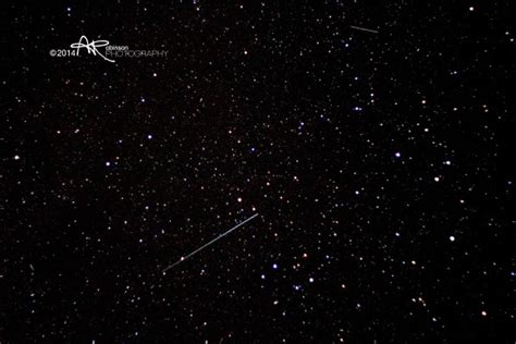 Orionids Meteor Shower 2014 by Orionid Meteors 2014 Today S Image Earthsky