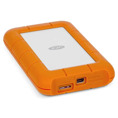 rugged harddrive releases 2tb rugged usb 3 0 thunderbolt hdd