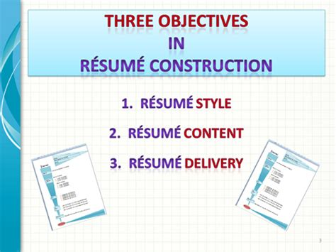 Resume Cover Letter Powerpoint Presentation Cv And Cover Letter Ppt Dental Vantage Dinh Vo Dds