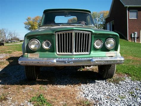 jeep gladiator 1966 1966 jeep gladiator 975 possible trade 100227721