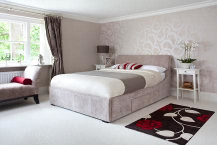 king size bed in small room how to choose the right king size bed frame for your