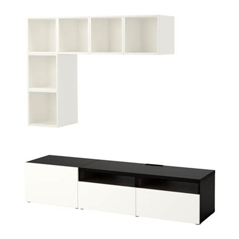ikea eket review best 197 eket tv storage combination white black brown
