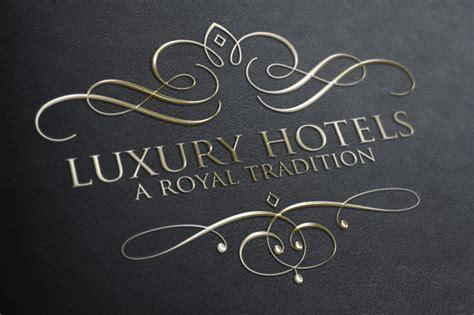 elegant logo design photoshop mega luxury logo bundle 3in1 logo templates on