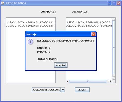 Random Con Imagenes En Java | full codigos java juego de dados con random en jframe