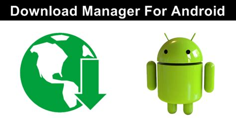 manager for android top 10 best manager for android 2018 safe tricks