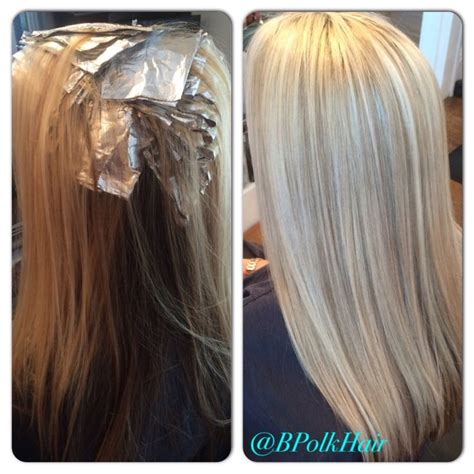 partial foil hair styles 124 best images about my work on pinterest partial